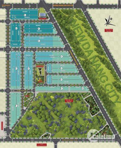 Cần bán gấp lô đất đường 10m5 Khu vực Hoàng văn thái, gần bến xe, đh Duy tân