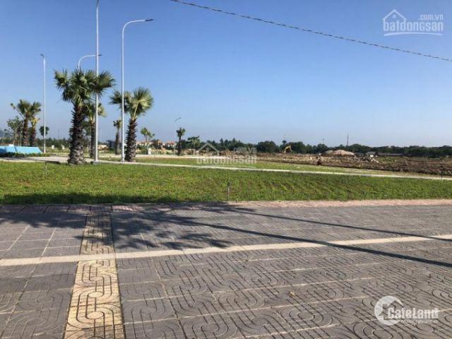 Mở bán đất nền đẹp nhất MT tỉnh lộ 44A, Bà Rịa Vũng Tàu, giá chỉ từ 8 triệu/m2