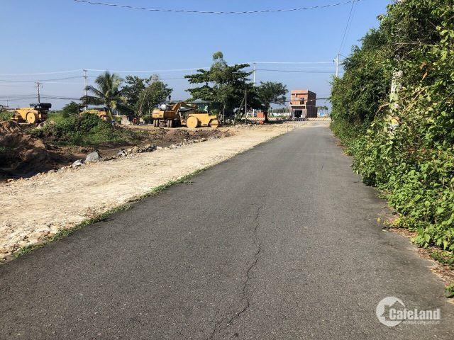 Nhà đất Vũng Tàu – đất nền Dragon Sea Gate 1, MT tỉnh lộ 44A Tp.BRVT