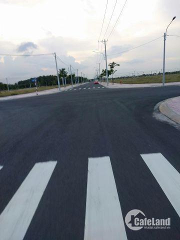 Đất vàng nằm ngay QL51 vị trí đắt địa ngay trung tâm Long Thành Đồng Nai 600tr/lô gần sân bay