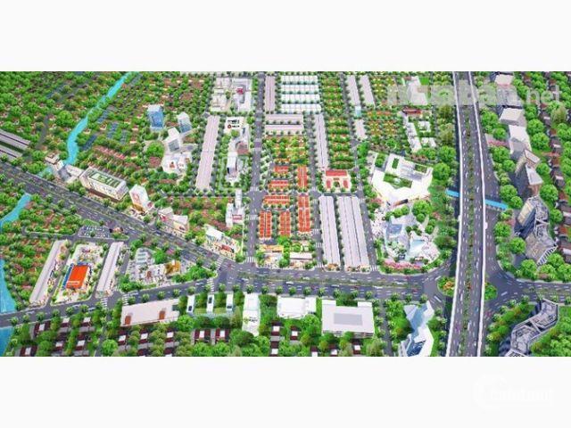 Bán Đất nền Giá gốc chủ đầu tư dự án Central Mall Long Thành