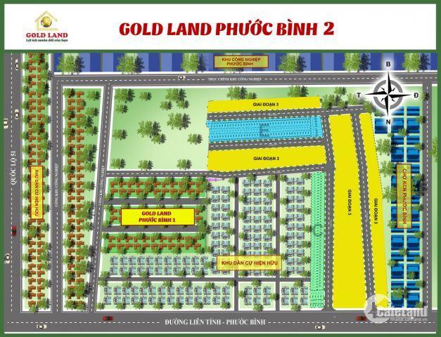 Đất nền sân bay giá 4tr/m2, tiềm năng sinh lời cao khi đầu tư giá F1