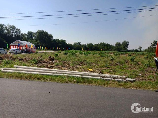 Cần bán lô đất đẹp gần UBND xã Lộc An Long Thành giá rẻ ưu đãi