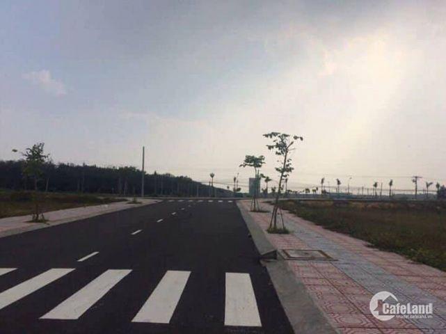 Đất chính chủ mặt tiền đường 45m, thổ cư 100%