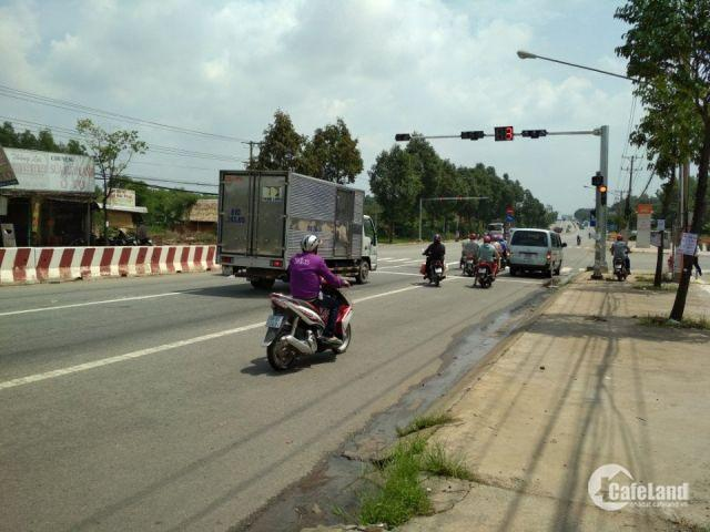 Bán Đất MT QL51 Long thành SHR Gần chợ bệnh viện trường học  Đồng Nai