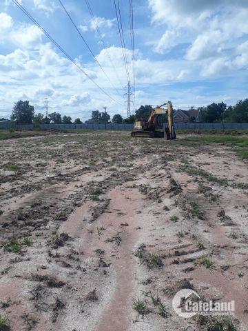 Bán đất TTTT Long Thành, cơ hội đầu tư vàng cho đất nền TP Sân bay.