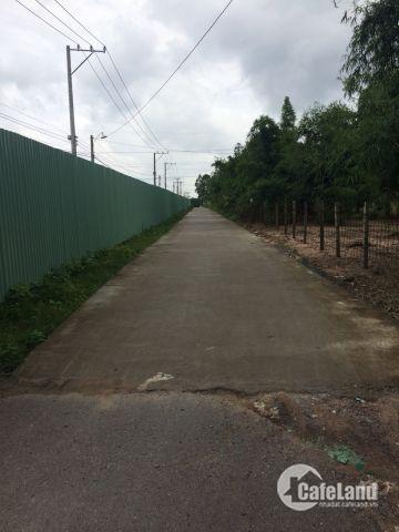 Bán lại 2 lô đất liền kề khu chợ mới Long Thành, Lê Duẩn, thổ cư 100%