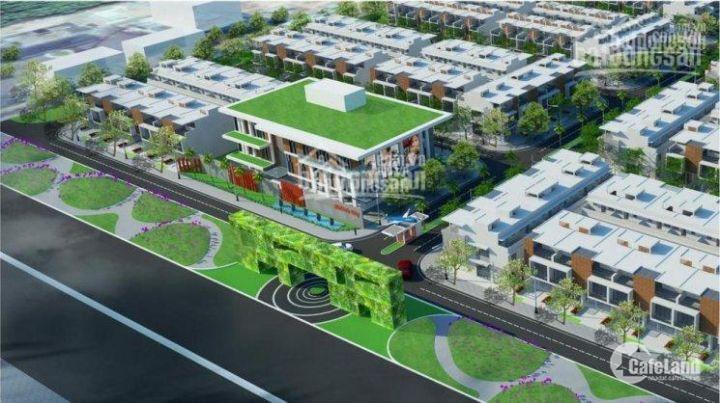 Mở bán giai đoạn F0 siêu dự án Centrl Mall Long Thành MT QL 51, giá 22tr/m2, LH: 0937 234 832
