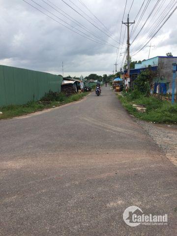 Đất sổ hồng tại trung tâm thị trấn Long Thành, liền kề chợ Long Thành mặt tiền đường Lê Duẩn, đường Nguyễn Hải lộ giới 40m.