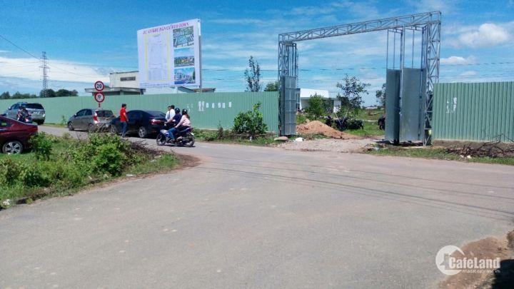 Cơ hội đầu tư eco town Long Thành, dự án nằm ngay trung tâm hành chính huyện Long Thành. LH: 0767 473 479