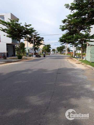 Đất Khu đô thị Nam Hòa Xuân, B2.52 lô x, giá chỉ 1,82 tỷ. Diện tích 105m2, lh 0931 453 318