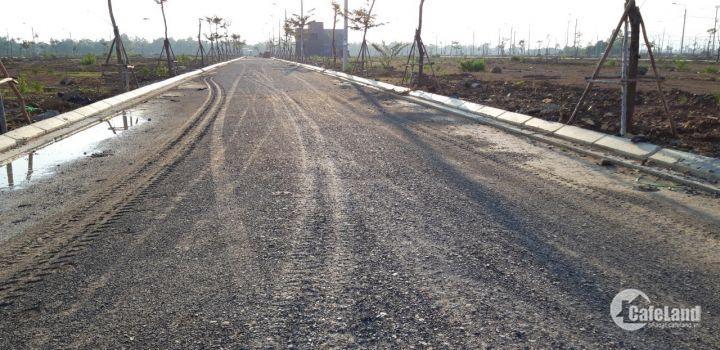 Bán đất khu đô thị Nam Hòa Xuân, B2.49 Tây Bắc giá 1,8 tỷ LH 0931 453 318