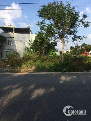 Lô đầu đường Nguyễn Thế Kỷ khu Nam Việt Á, nhà cửa xây dựng đẹp. Thanh khoản cao