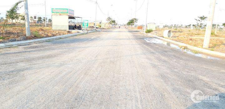 Đất Nam Hòa Xuân chưa bao giờ hết sốt! Giá chỉ 2,03 tỷ/ lô đối lưng đường Nguyễn Phước Lan