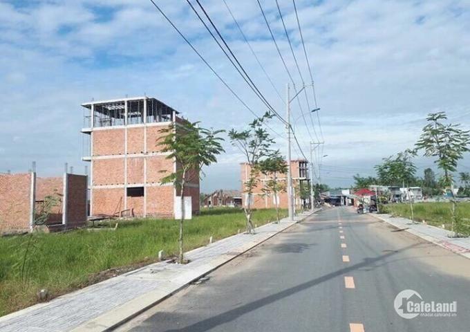 Bán nhanh lô đất 100m2 giá 1,1 tỷ gần ngay FPT City Đà Nẵng