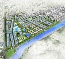 Khu đô thi An Bình Tân với chưa đầy 1 tỷ 8 bạn đã có ngay lô đất nền L14, L16, L18 vuông vắn phù hợp kinh doanh
