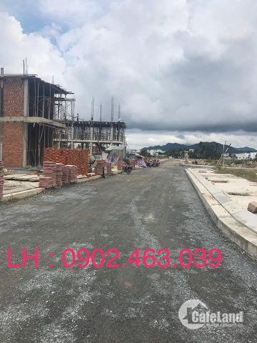 Bán 3 lô đất L14 L16 L18 giá tốt chính chủ khu đô thị An Bình Tân xây dựng ở ngay