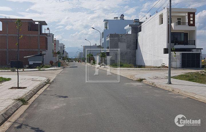 Bán nhiều lô đất ngang 5.7m dài 20m tại khu đô thị An Bình Tân, GIÁ TỐT