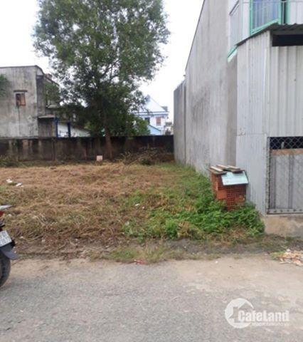 Cần tiền trả nợ nên bán gấp đất ở Phú Đông Nhơn Trạch, SHR chính chủ