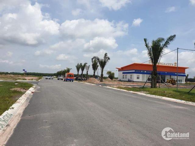 Bán đất nền giá rẻ Nhơn Trạch liền kề cầu Cát Lái, cụm KCN