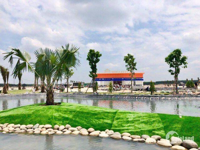 Bán đất Nhơn Trạch, Đồng Nai, liền kề cầu Cát Lái chỉ với 750tr, thổ cư 100%. LH: 08689 310 49