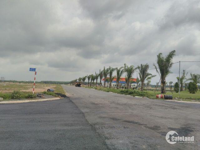Bán đất mặt tiền 25C, xã Phú Hội, gần KCN Nhơn Trạch 1,2,3. LH: 0981.179.718.