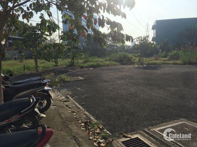 Bán Lô A4, khu dân cư gần TT Dương Đông.