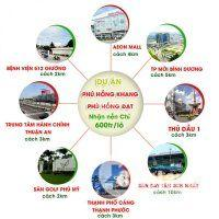 Cặp GÓC dự án Phú Hồng Đat, Phú Hồng Khang mặt tiền giá phù hợp đầu tư, hotline: 0973004579