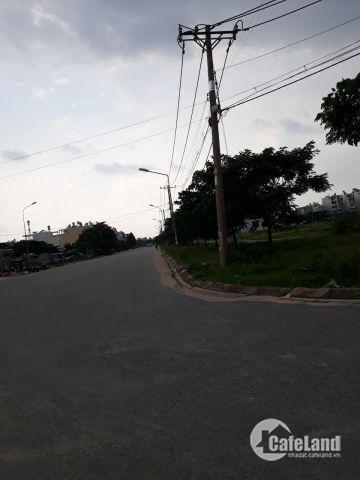 Bán đất khu vực Tân Hưng Thuận, mặt đường siêu rộng!!