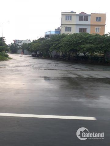 Bán đất khu vực Tân Hưng Thuận cầu Tham Lương đi xuống gần Galaxy Nguyễn văn Quá