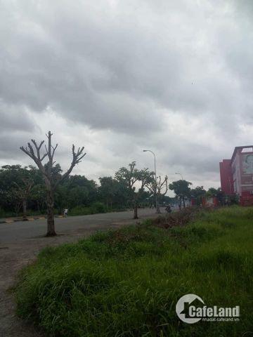 Đất mặt tiền Lê Văn Khương giá rẻ, quận 12, thổ cư 100%, SHR