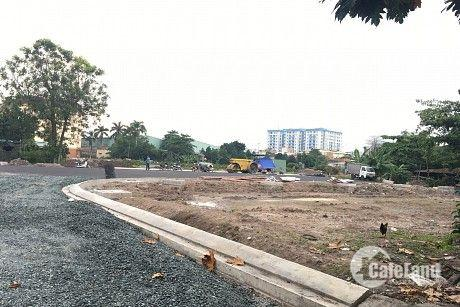 Còn vài nền đất đẹp - Gần đường Lê Thị Riêng - Dt 80m2 - Pháp lý rõ ràng.