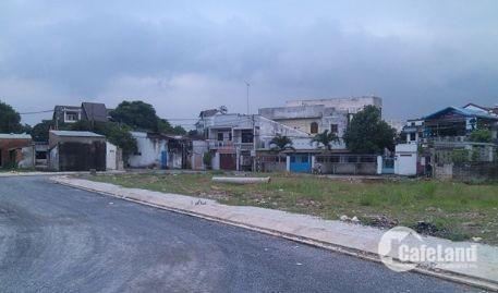 Cần vốn bán gấp 5 lô đất liền kề đường Lương Định Của. Q2.SHR và CSHT