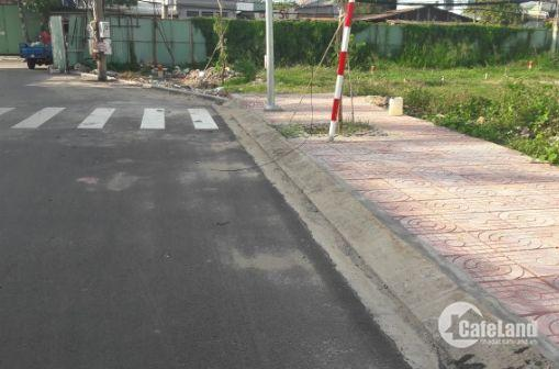 Kẹt vốn làm ăn bán gấp lô đất 90m2, Đường Nguyễn Thị Định, Q2