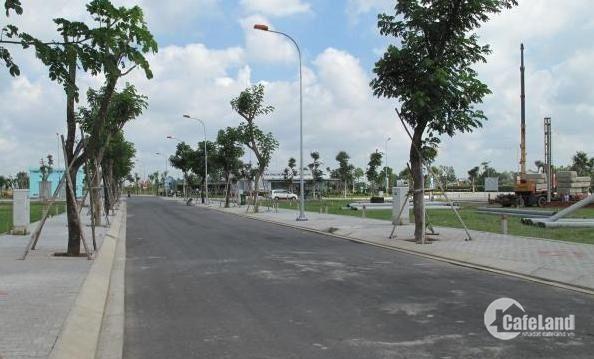 Đất nền đầu tư MT Nguyễn Đôn Tiết Q2