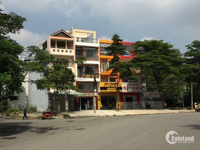Đất nền mặt tiền đường Nguyễn Văn Linh P7 Q8 Tp Hcm