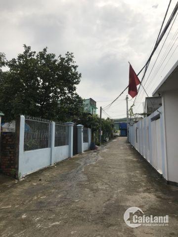 Bán LÔ đất 1ty7= 46m2 đường 138 Phường Tân Phú,