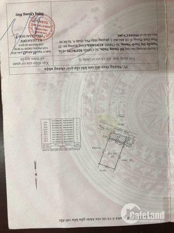 Đất Quận 9 Giá Rẻ | Phường Tăng Nhơn Phú A