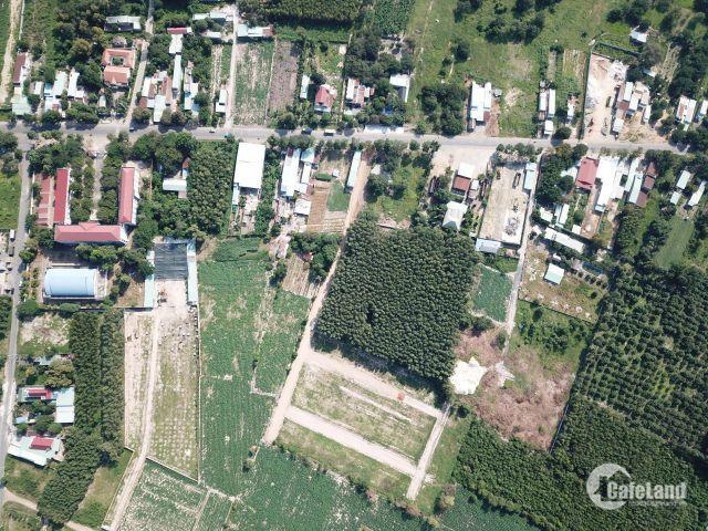 Đất nền Phú Mỹ - Bà Rịa, khu công ngiệp Phú Mỹ 3.