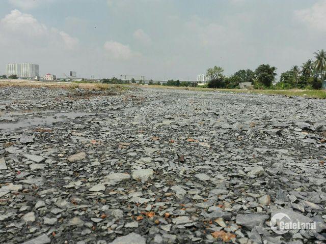 Chính chủ cần bán gấp lô đất sổ Hồng Riêng ngay Xa lộ Hà Nội,Q9