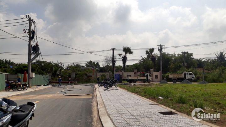 Chính chủ cần bán gấp lô đất đường Bưng Ông Thoàn, quận 9, vị trí đẹp,
