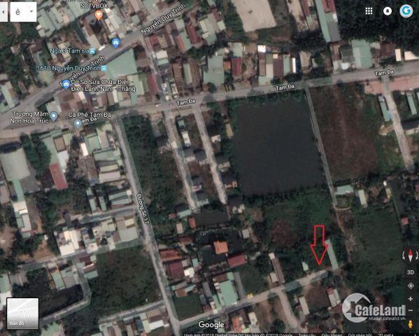 Công Ty DSG mở bán 25 lô đất Ngay căn hộ EZland 27tr/m2