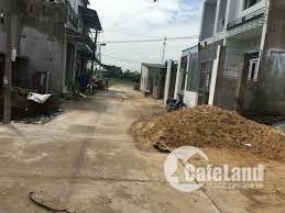 Bán đất Bình Tán, Đường Hồ Học Lãm, dt 60m2, Giá 1 tỉ 200, SHR