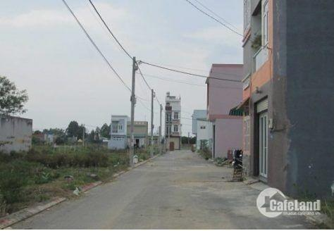 Đất quận Tân Phú đường nguyễn văn săng shr thổ cư 100%