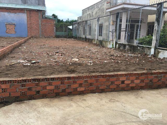 Bán gấp lô đất tại phường Hiệp Bình Chánh, khu Cá Sấu Hoa Cà, đường 48