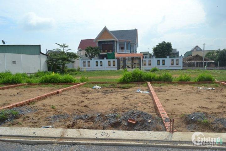 cần tiền bán gấp lô đất ở Bình Chiểu DT 94m2 giá rẽ chỉ 700tr