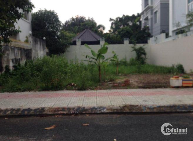 Chính chủ cần bán gấp lô đất ngay MT đường Ngô Chí Quốc , SHR, xdtd.Giá bán 1tỷ2/70m2