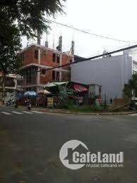 Bán đất 2 mặt tiền đường Phan Bôi , Sơn Trà , Đà Nẵng . 120m2 , hướng đông bắc , giá 15 tỷ , thích hợp xây dựng khách sạn , nhà hàng