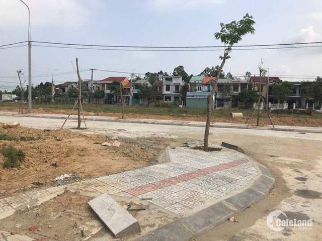 Bán đất mặt tiền đường Trần Sâm, Thọ Quang, Sơn Trà, Đà Nẵng