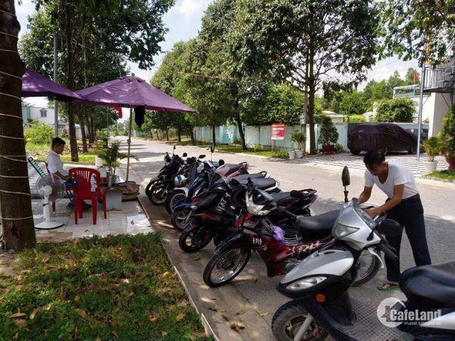 Bán 2 lô đất đường số 13 TĐC Định Hòa